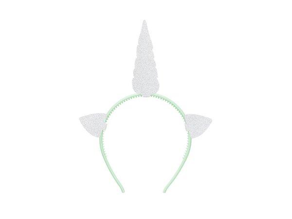 Haarreifen Einhorn
