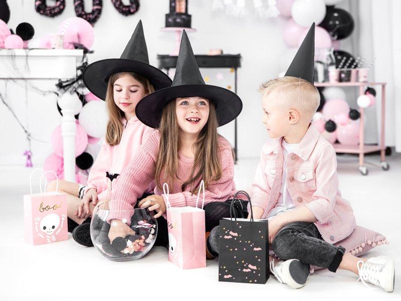 Geschenktüte Halloween