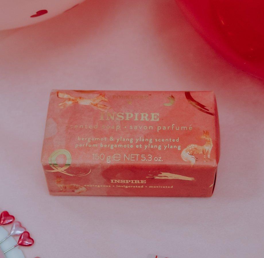 Distance Valentines / Galentines Suprise Geschenkbox