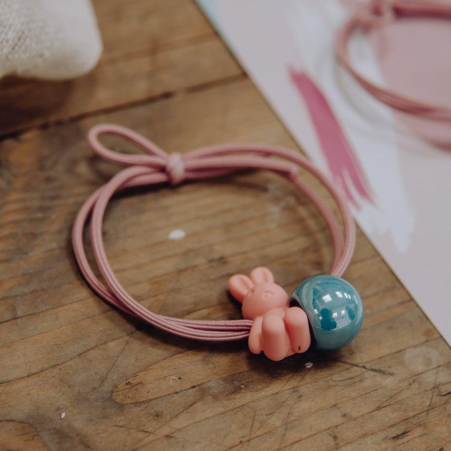 Haarband / Armband Bunny 2 Farben