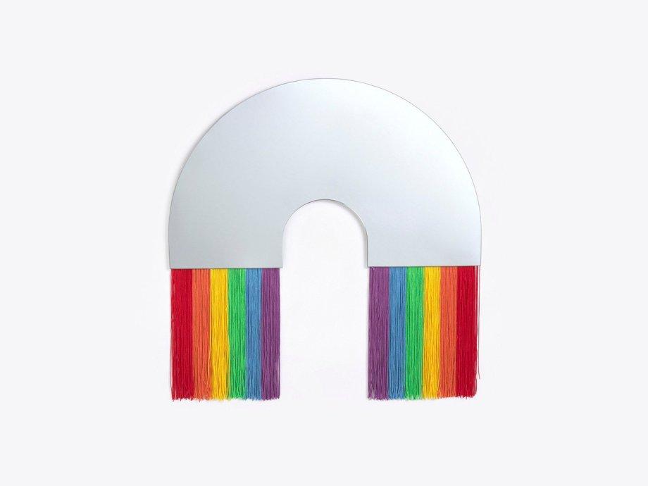 Spiegel Regenbogen