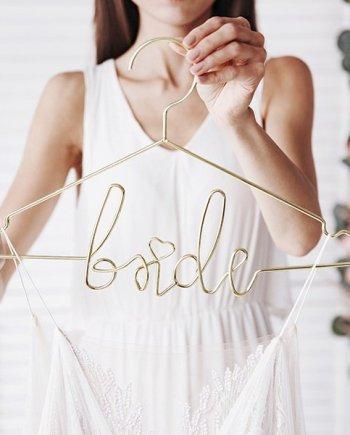 Kleiderhaken bride