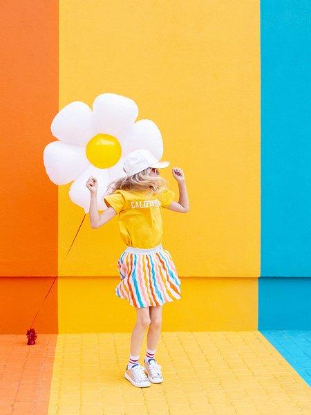 Folienaballon Daisy