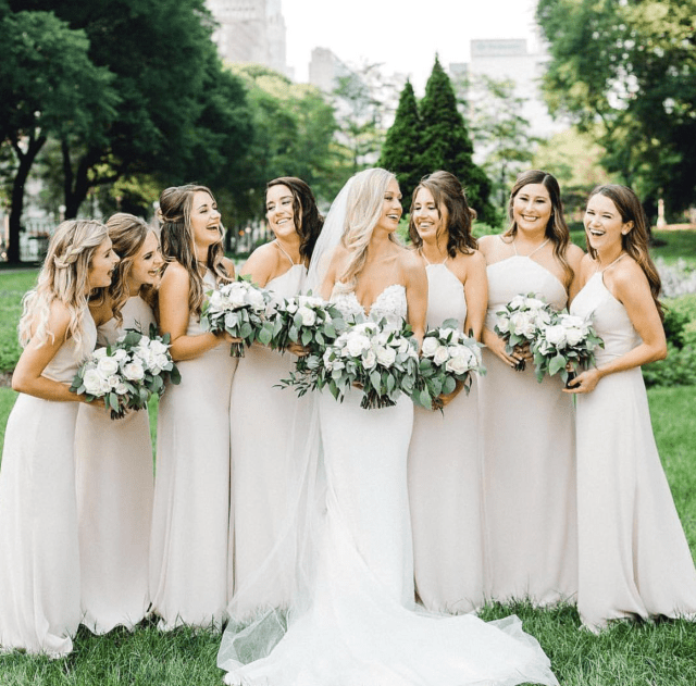 bridal | chicago hair and makeup | diem angie co.