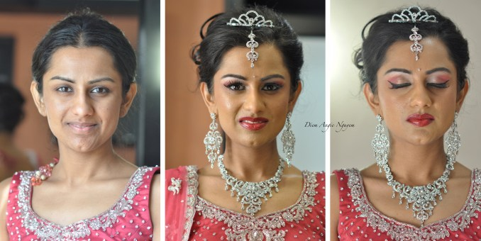 chicago pakistani bridal hair and makeup