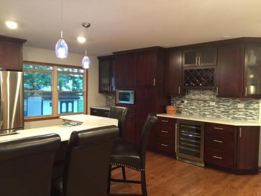 kitchen remodeling downers grove dienberg winebar