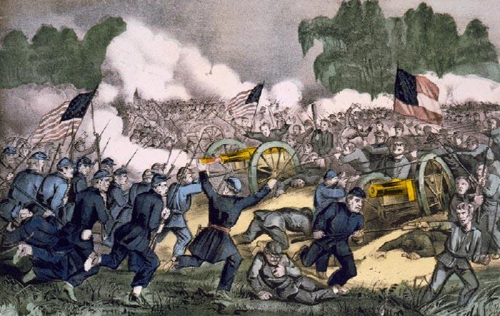 gettysbury