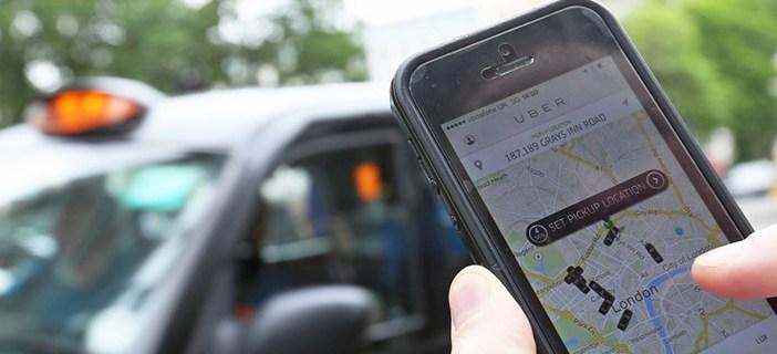 Cinco trucos que lo ayudarán a mejorar su experiencia con Uber