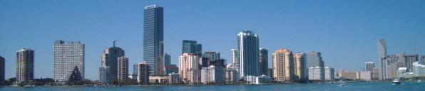 Miami Condos on Brickell