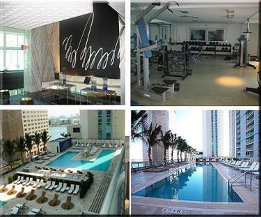 One Miami Condos for Sale Rent Floor Plans