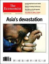 Economist Tsunami