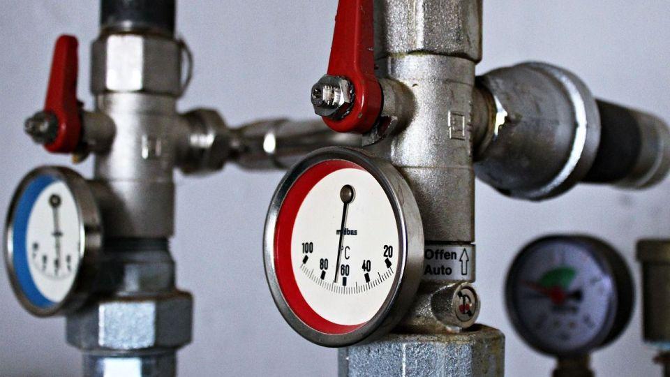 Spoed loodgieter