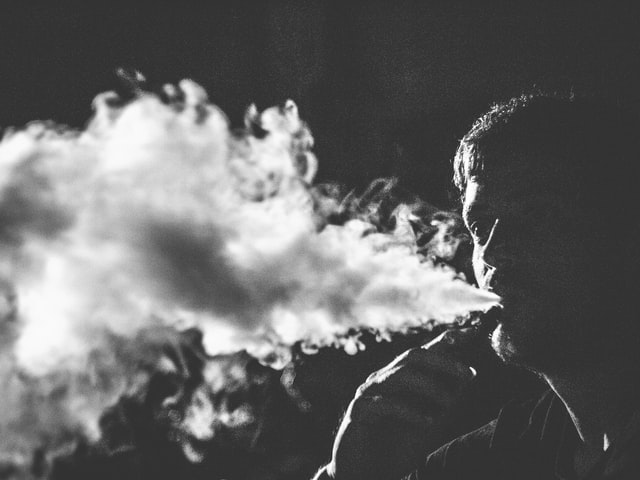 elektrisch roken