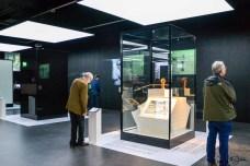 """Dada Universal"" im Landesmuseum. Foto: Flora Jädicke"