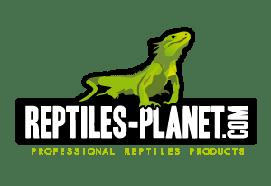 Reptiles planet logo