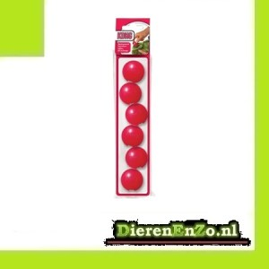 Kong Squeakers 6 st