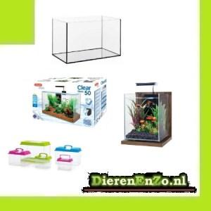 Aquaria & Faunabox