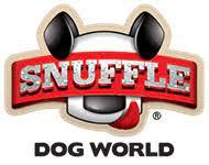 Snuffle dog