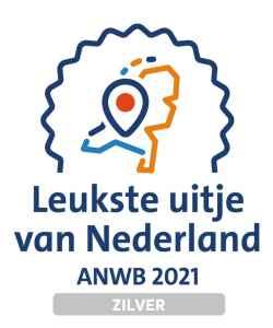 anwb award 2021 zilver