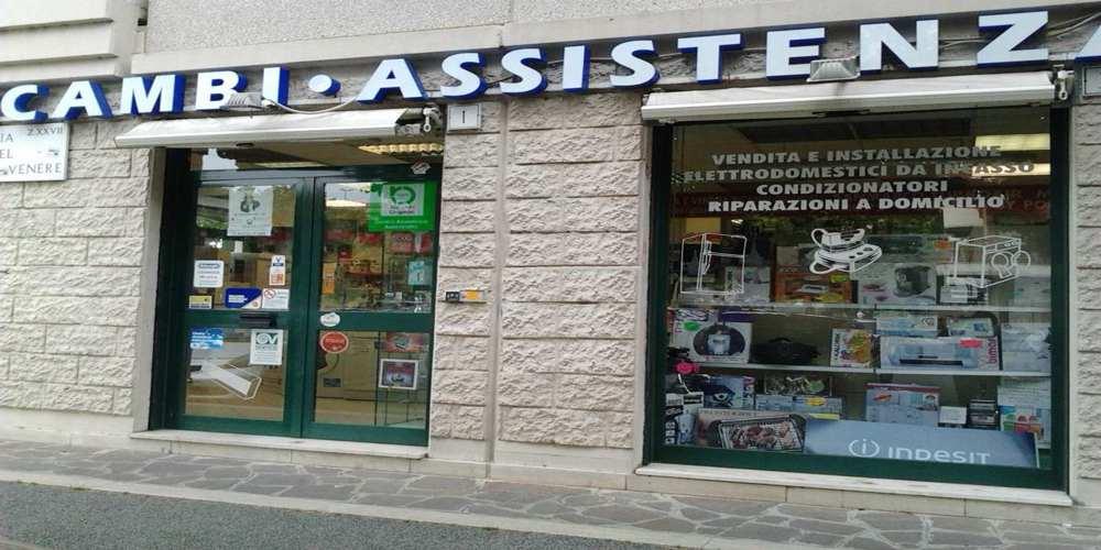 Centro Dierre Eur Ricambi e Assistenza Elettrodomestici