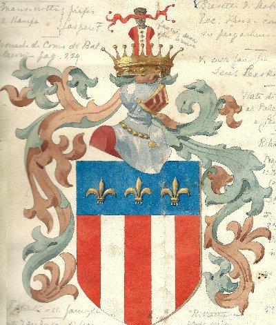 Dictionnaire des familles nobles subsistantes de Suisse