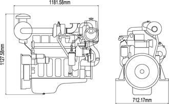 Deutz 1011 Engine Parts Diagram Deutz Diesel Engine Parts