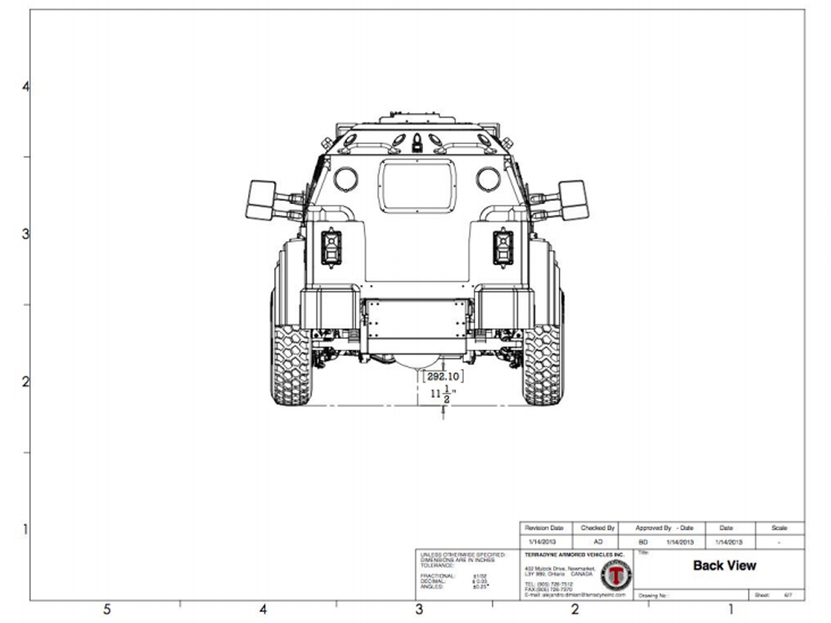 Video: Tactical Vehicles Now Available Direct To The Public