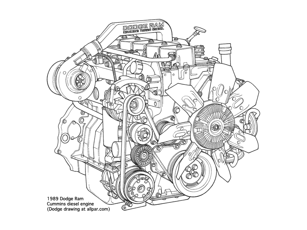 Theories And Practice: Fluidampr And The 5.9-Liter Cummins