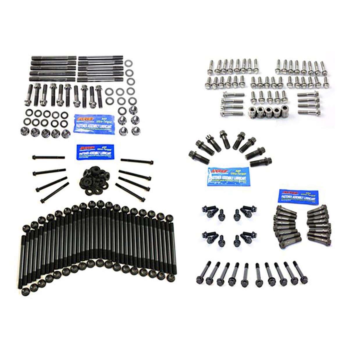 Diesel Auto Power: ARP Engine Hardware Kit, LB7, with