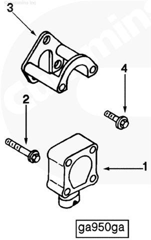 Diesel Auto Power: 5.9L Cummins Throttle Position Sensor