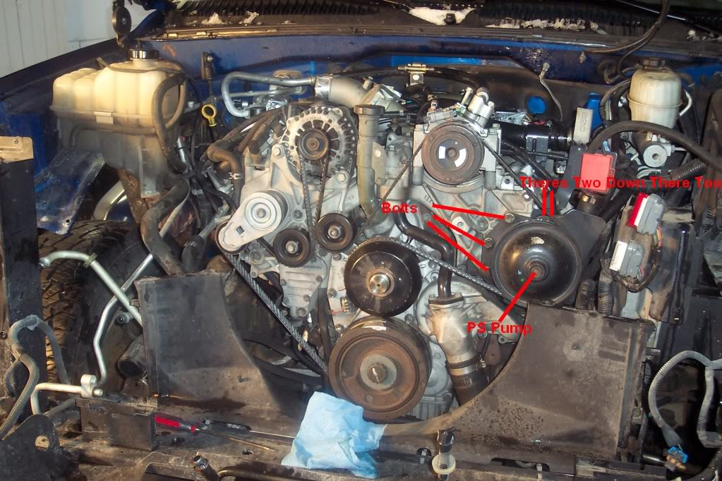 1970 chevy c10 alternator wiring diagram electric door strike color how to remove lb7 duramax * - diesel bombers