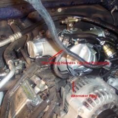 Hot Water Heater Wiring Diagram Fisher Plow Repair Manual How To Remove Lb7 Duramax * - Diesel Bombers