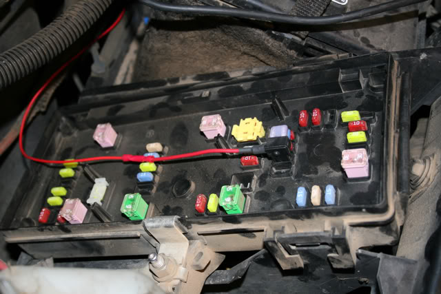 Diagram 2005 Chevy Silverado Abs Fuse Dodge Ram 1500 Wiring Diagram