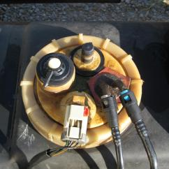 12 Valve Cummins Fuel System Diagram Toyota Land Cruiser 80 Electrical Wiring 94 Guage Not Working Diesel Bombers