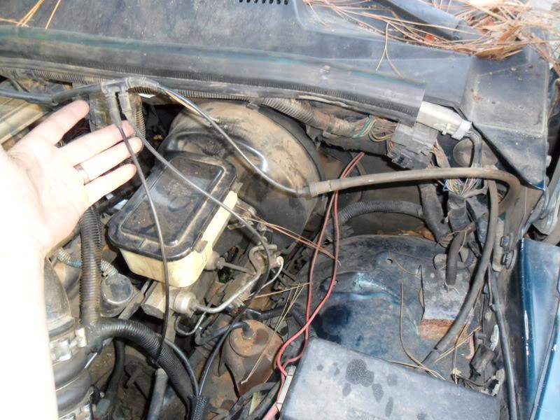 Vacuum Hose Diagram For Dodge Ram 1500 5 2 L Motobild