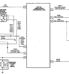 toyota camry power door lock wiring diagram just wiring data ac relay wiring diagram 1985 dodge [ 1277 x 796 Pixel ]