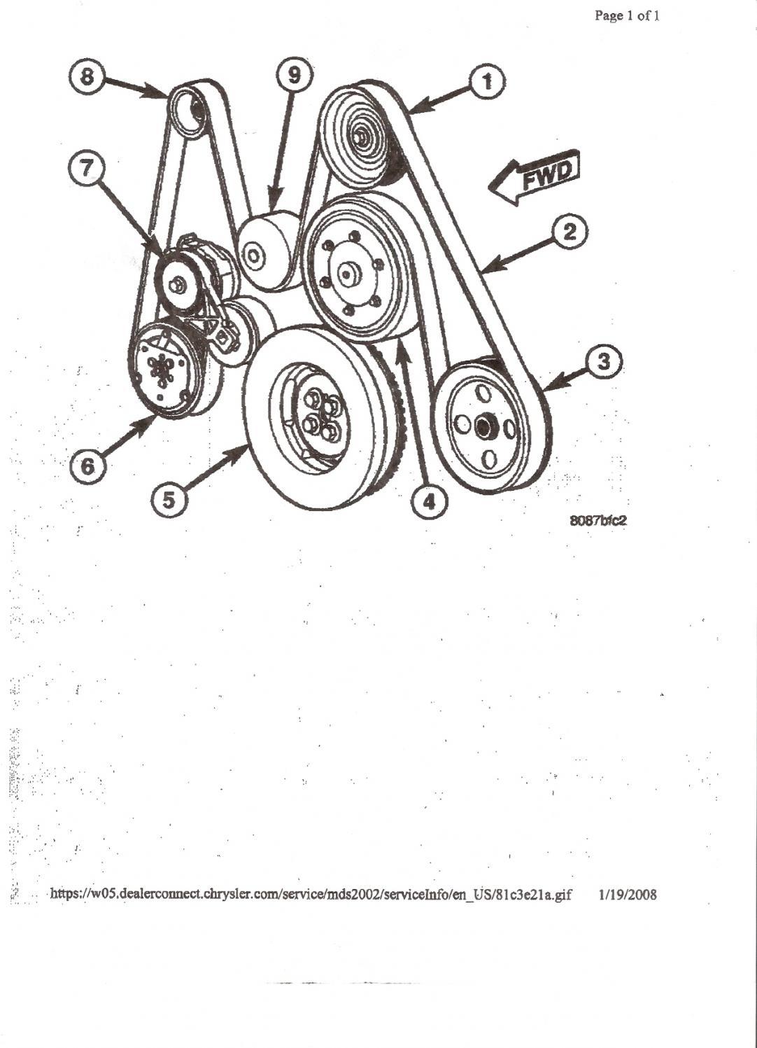 03 dodge ram 1500 engine diagram