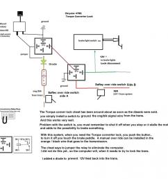47rh lockup wiring diagram free wiring diagram for you u2022 a518 transmission diagram 47rh 3 pin wiring diagram [ 1234 x 1177 Pixel ]