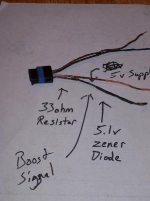 Homemade Boost Fooler Idea  Diesel Bombers