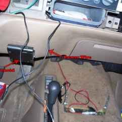 1997 7 3 Powerstroke Glow Plug Relay Wiring Diagram Woods Mower Deck Belt How To Make Switch Manual Operated Diesel Bombers 5 Jpg