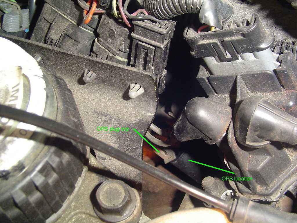 hight resolution of 6 5 lift pump rewire