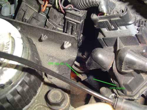 small resolution of 6 5 lift pump rewire