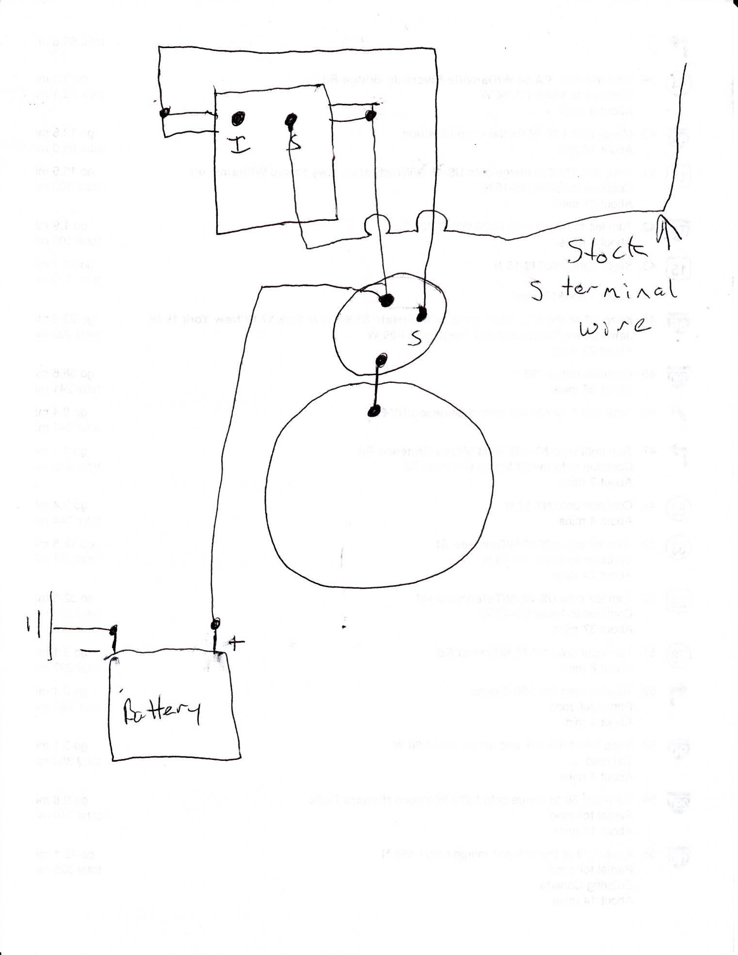 Terrific M1008 Complete Wiring Diagram Wiring Diagram A6 Wiring Database Gramgelartorg