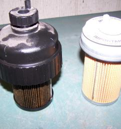 6 5 turbo diesel fuel filter housing schematic diagramchevy 6 5 turbo diesel fuel filter housing [ 1278 x 959 Pixel ]