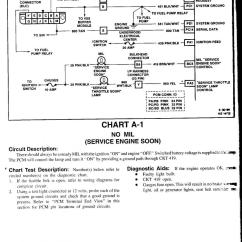 Glow Plug Wiring Diagram 7 3 Phase Variac Chevy 6.5 - No Start, Cel Or Light Diesel Bombers