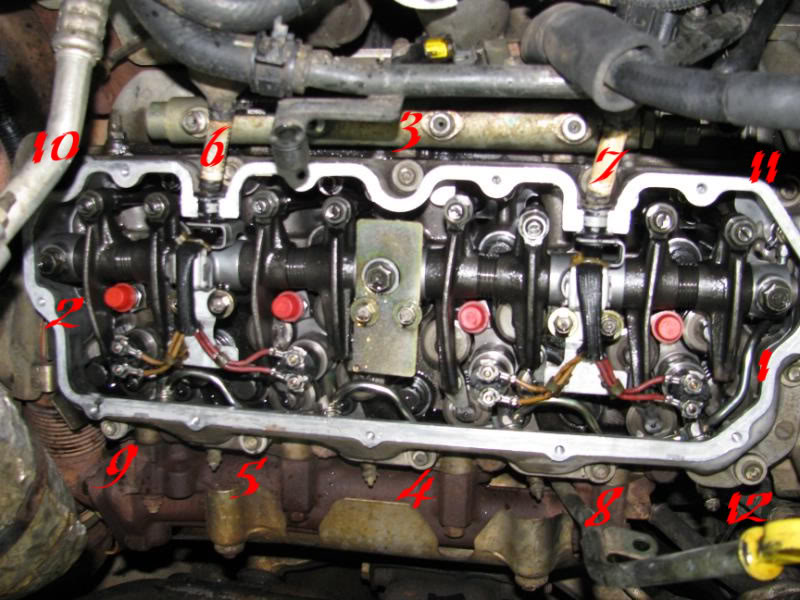 2002 Duramax Fuel System Diagram