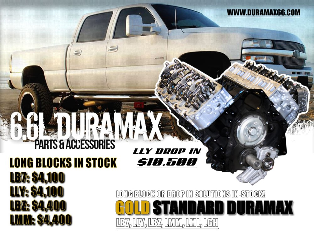 medium resolution of replacement duramax diesel engines for sale duramax66new jpg