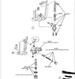 73 fuel system diagram wiring diagram detailed 2002 ford 7 3 fuel diagram 7 3 fuel filter diagram [ 990 x 1391 Pixel ]