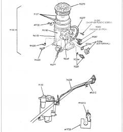 ford 7 3 fuel diagram wiring diagram used 1996 7 3 fuel system diagram [ 1031 x 1415 Pixel ]