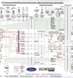 glow plug relay issue 2002f exc wiring jpg [ 1020 x 790 Pixel ]